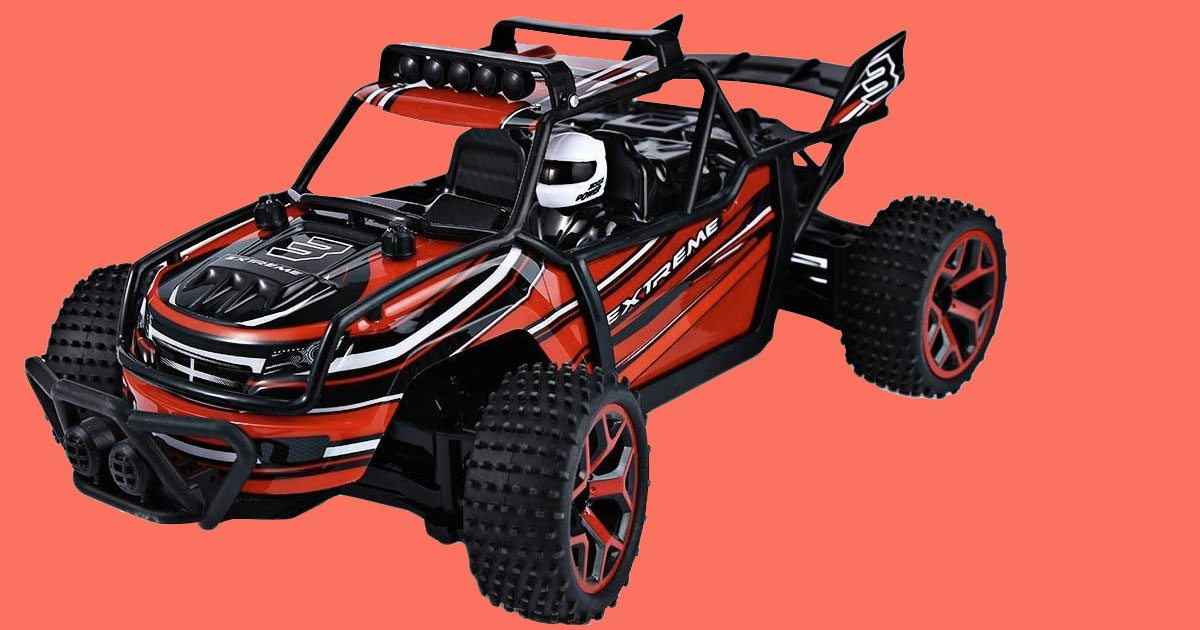 31 powerful electric off road rc cars high speed and. Black Bedroom Furniture Sets. Home Design Ideas