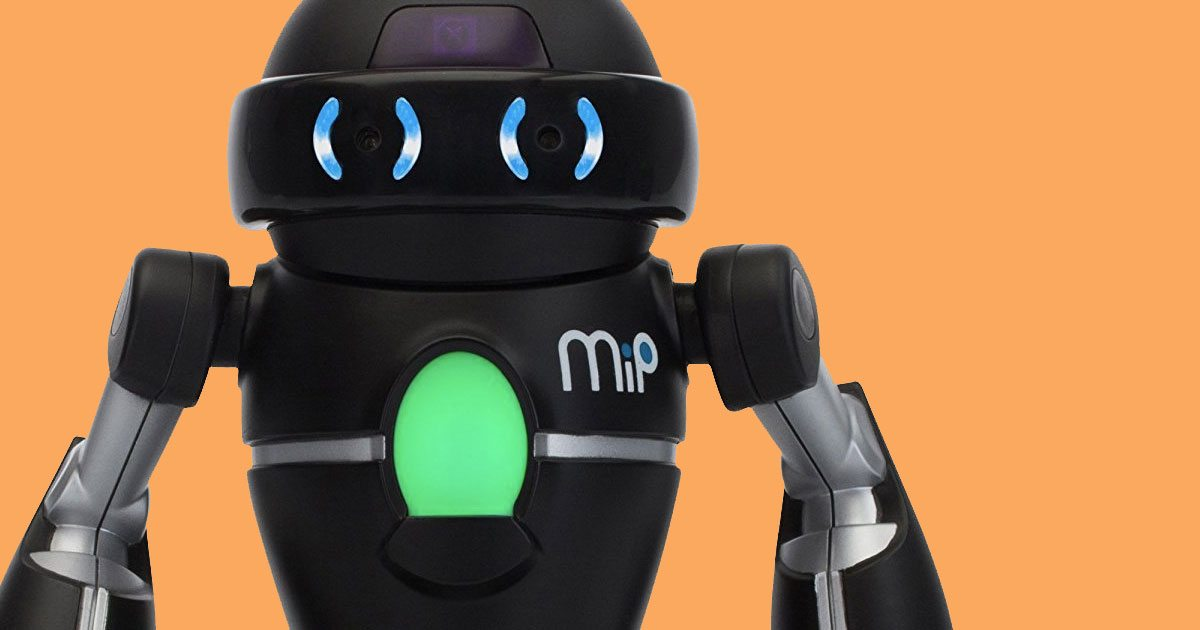 programmable robots for kids