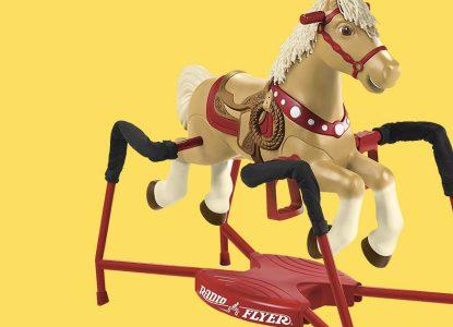 Diy My Little Pony Stick Horse Pattern