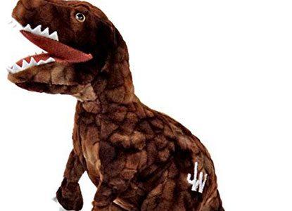 Jurassic World Tyrannosaurus Rex Plush