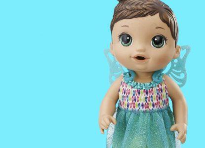 Baby Doll Ring Sling Tutorial