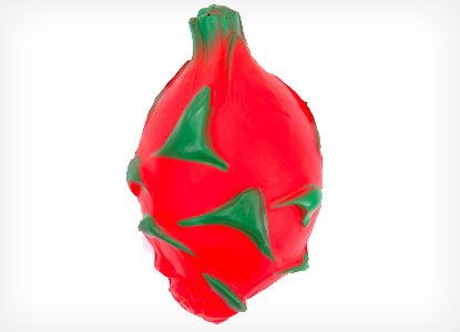 Cute Red Dragon Fruit Squishy