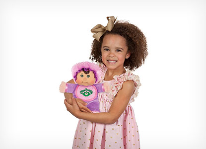 Cabbage Patch Kids Retro Baby Doll