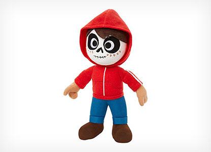 Disney Pixar COCO Miguel Rivera Plush Toy