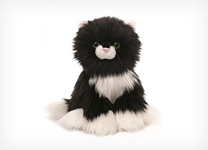 GUND Milan Cat Stuffed Animal Plush