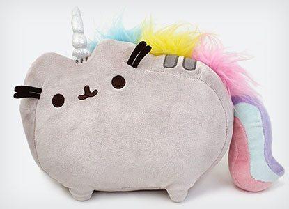 23 Magical Unicorn Stuffed Animals To Inspire Creative Mystical Play