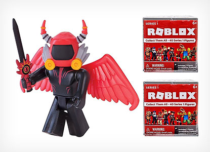 37 Must-Have Roblox Toys, Action Figures and Playsets for