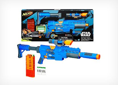 21 Must-Have NERF Star Wars Blasters (Fans Will Love These