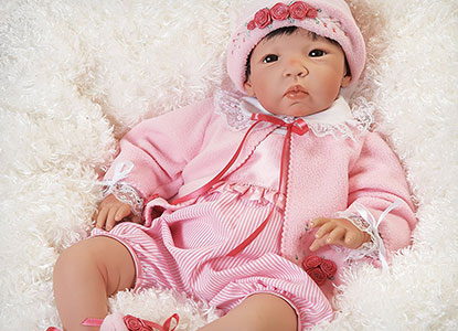 Paradise Galleries Reborn Nischi Baby Doll