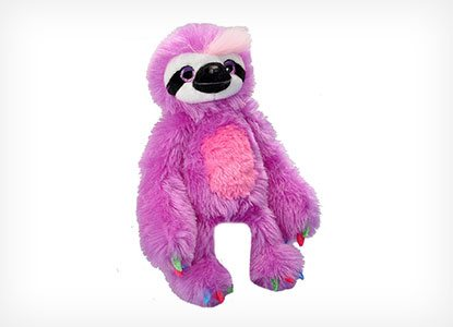 31 Sloth Stuffed Animals That Are Too Cute For Words I Love Sloths