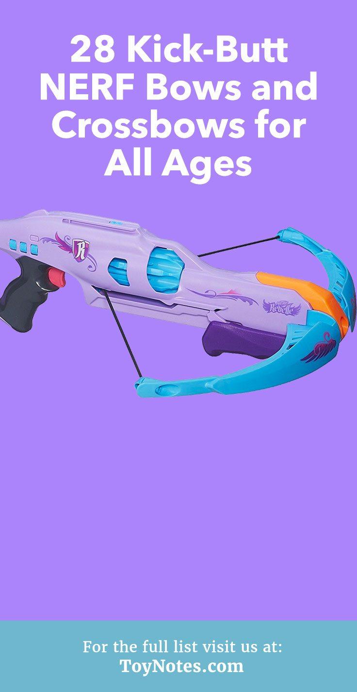 Crossbow Dart Gun