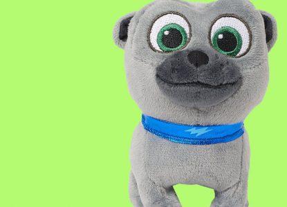 Diy Puppy Dog Pals Puppy Chow Snack Mix