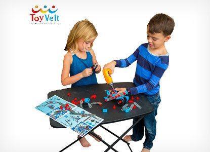 Educational Robot Take Apart Kids Toy