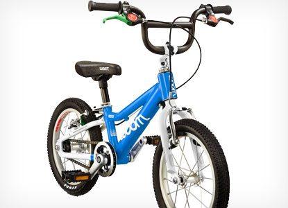 Woom 2 Pedal Bike
