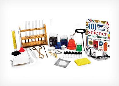 American Educational Labware Kit