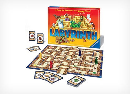Ravensburger Labyrinth Board Game