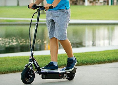 Razor Glow Electric Scooter