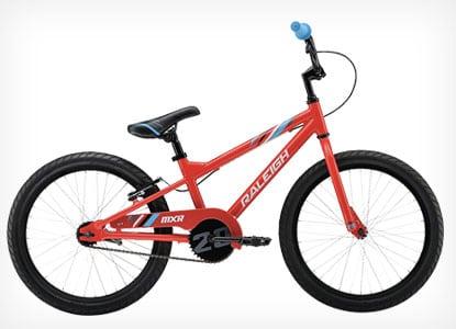 Raleigh Bikes Kids MXR