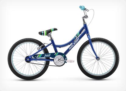 Raleigh Bikes Girls Jazzi