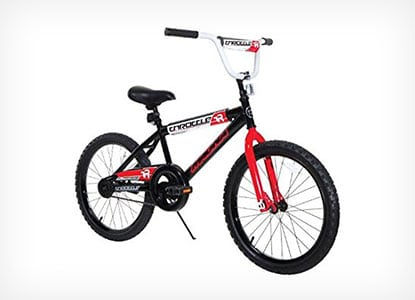 Dynacraft Magna Throttle BMX Bike