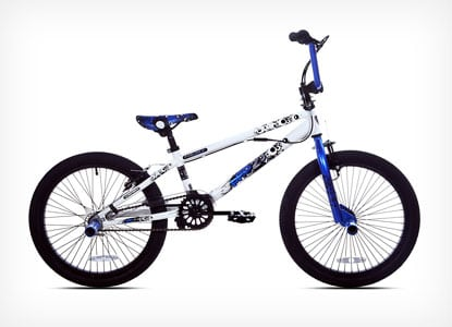 Kent Boy's Freestyle Bike