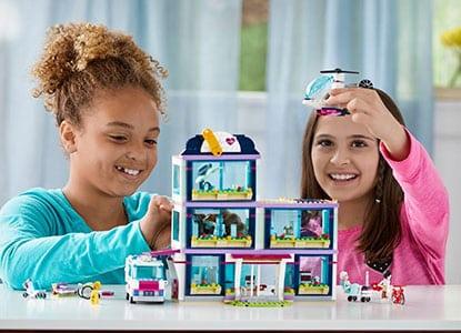 Christmas Gift Ideas For Kids Toys
