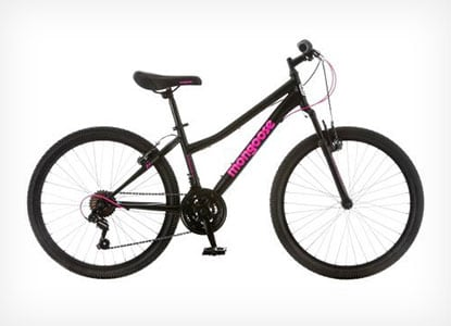 Mongoose Excursion Mountain Bike