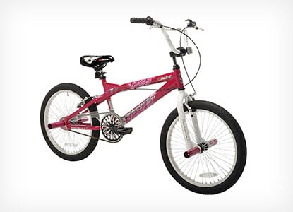 Razor Tempest Girls Bike