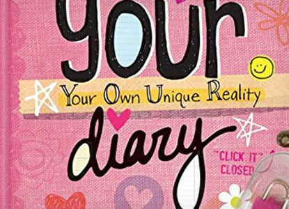 Your Diary