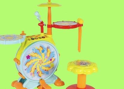 best music toys