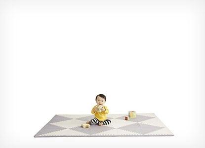 Skip Hop Playspot Waterproof Foam Baby Play Mat