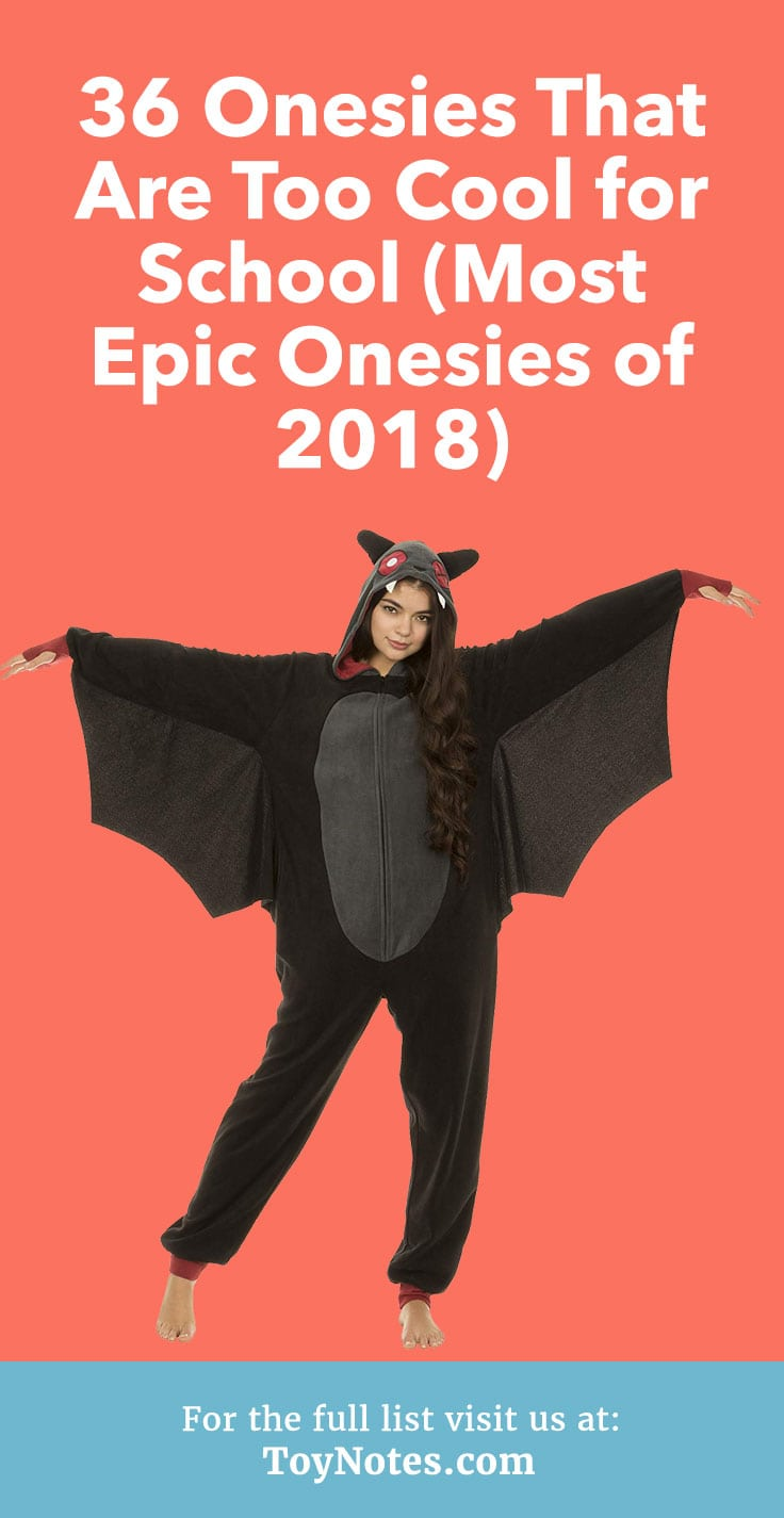 843518dd5375 36 Onesies That Are Too Cool for School (Most Epic Onesies of 2018 ...
