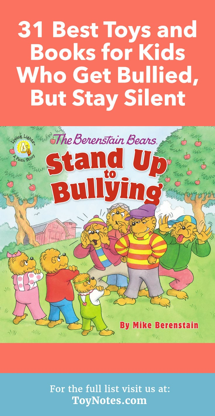 If your child is experiencing bullying, you owe it to them to check out this list of comprehensive resources that can give them the tools, strategies, language, and confidence to deal with it.