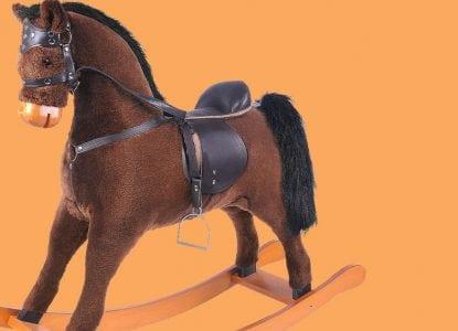 dream horse toys