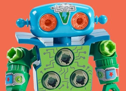 13 Best Robot Cat Toys of 2018 - Toy Notes