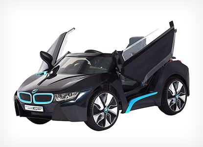 Rollplay BMW i8 Ride-On