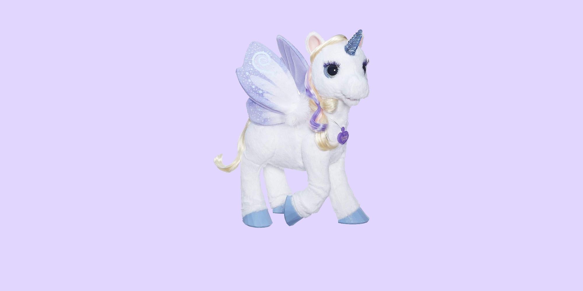 Unicorn Toys For Girls