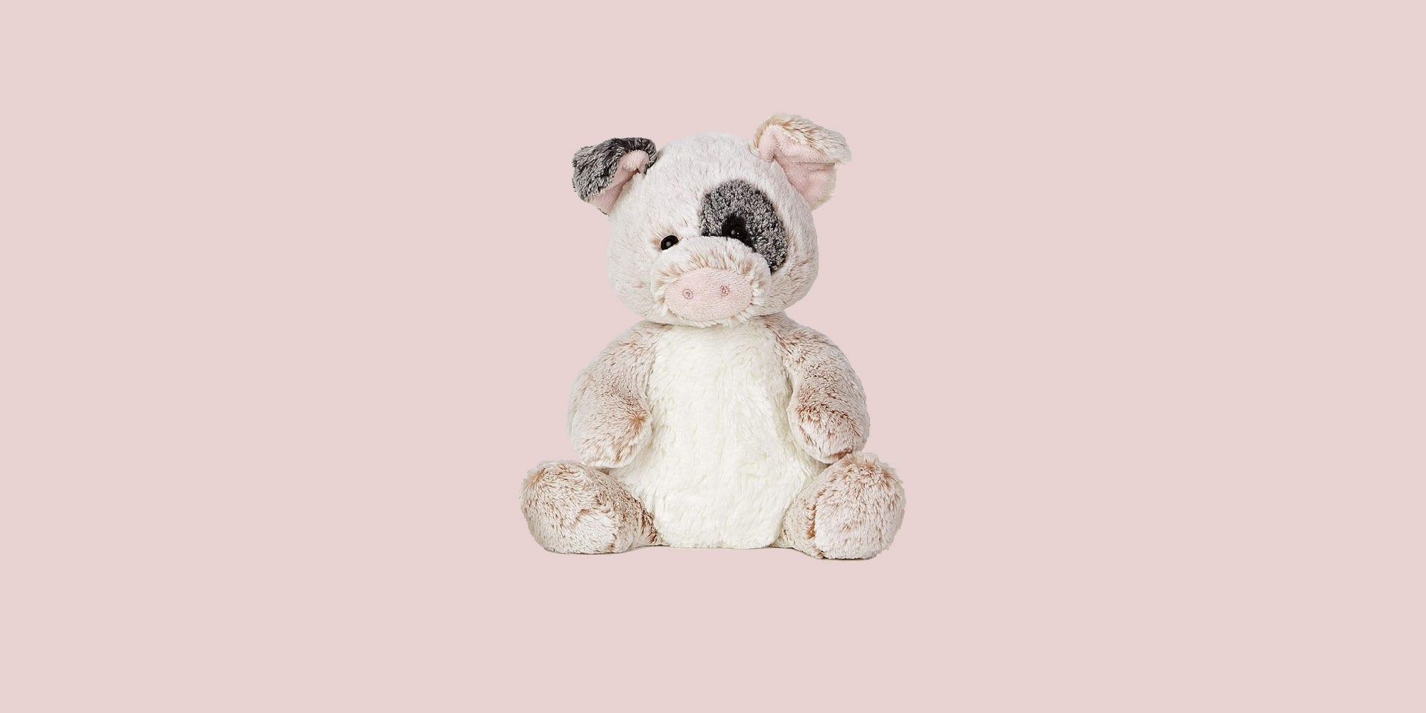 Pig Stuffed Animals