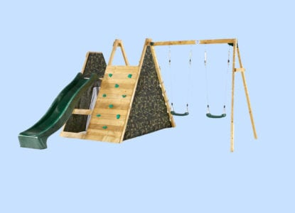 Best Toddler Outdoor Playsets